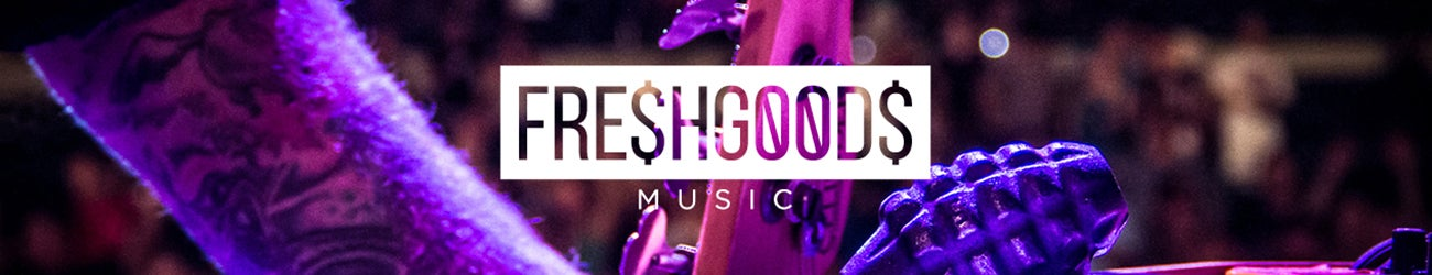 Fresh Goods Music