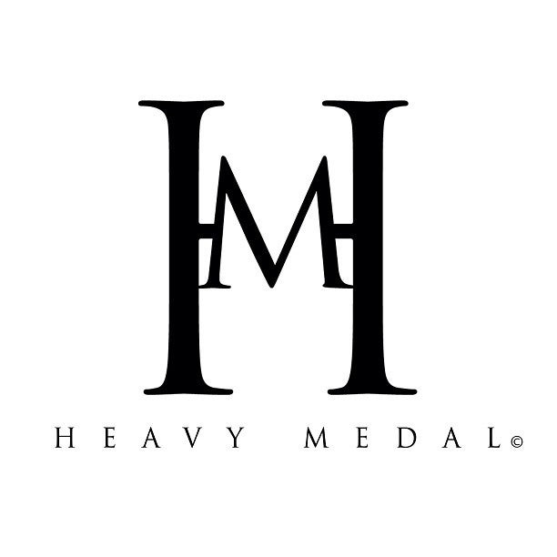 Heavy Medal Jewelry