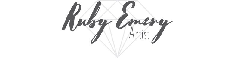 Ruby Emery Art Shop