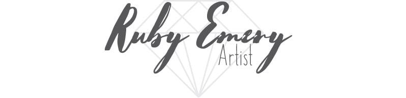 Ruby Emery Art Shop