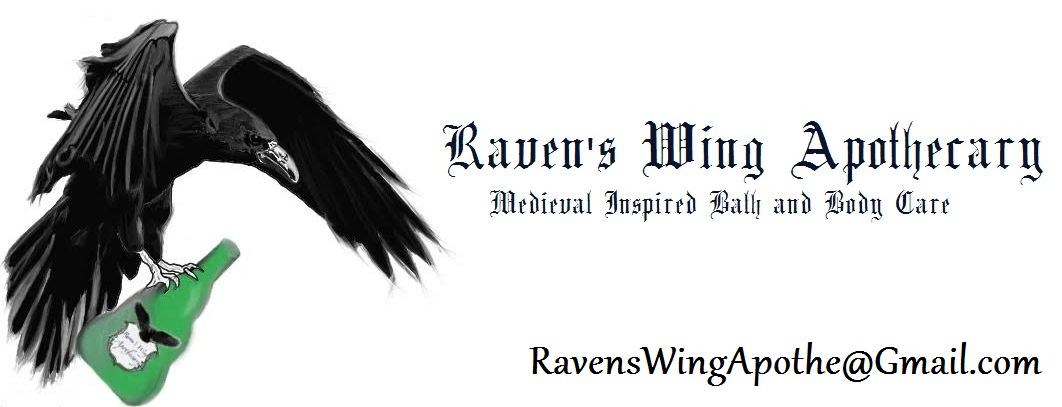Raven's Wing Apothecary