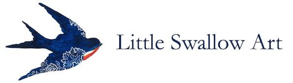 Little Swallow Art