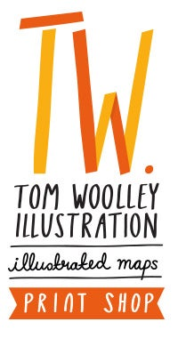 Shop - Tom Woolley Illustration