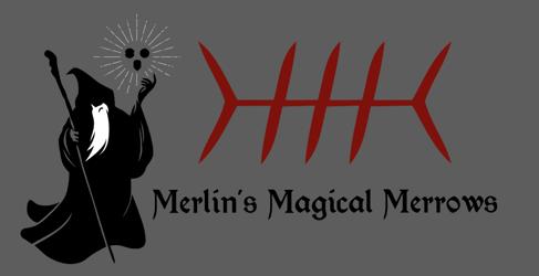 Merlin's Magical Merrows