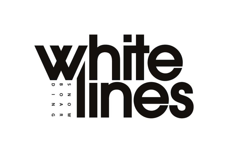 Whitelines Snowboarding