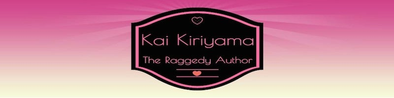 The Raggedy Author