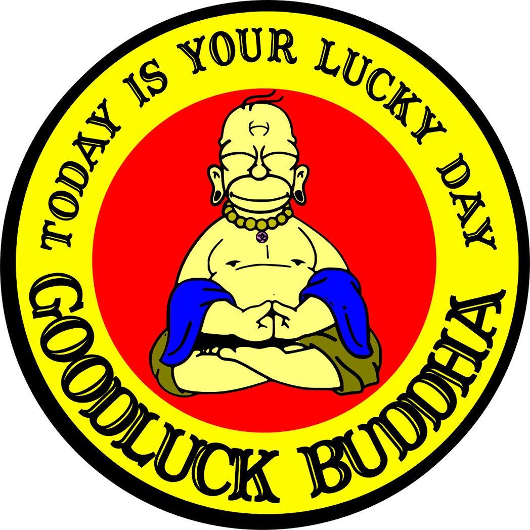 Goodluckbuddha