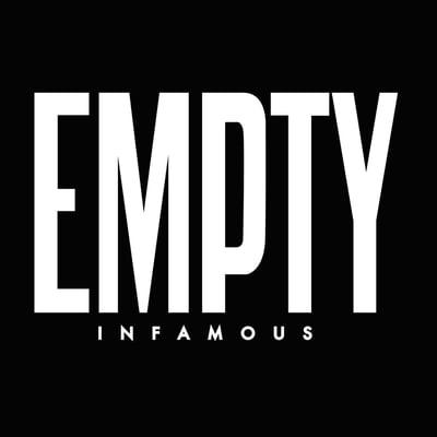 emptyinfamous