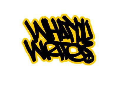 Whatyouwrite.com