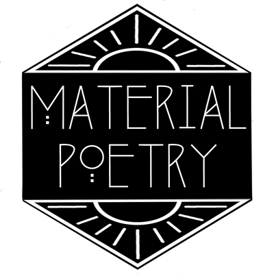 Material Poetry