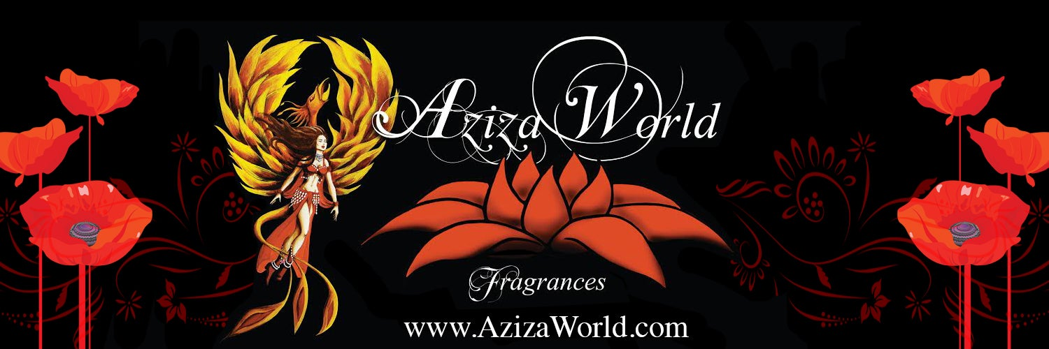 Azizaworld