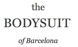 The Bodysuit of Barcelona