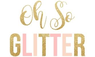 Oh So Glitter