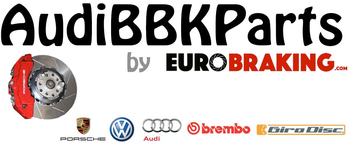 Audi BBK Parts