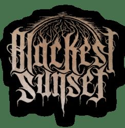 Blackest Sunset Webstore