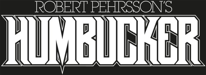 Robert Pehrsson's Humbucker