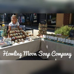 Howling Moon Soap Company