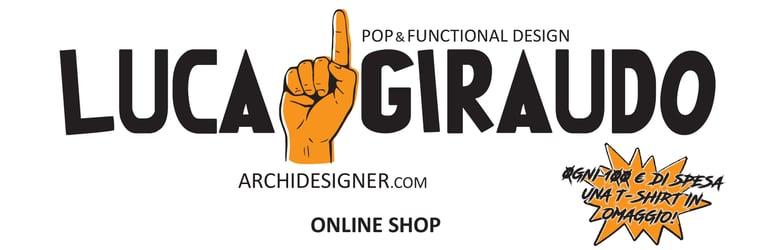 Luca Giraudo ArchiDesigner