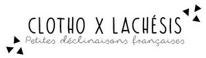 CLOTHO X LACHESIS