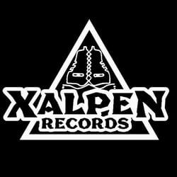 Xalpen Records