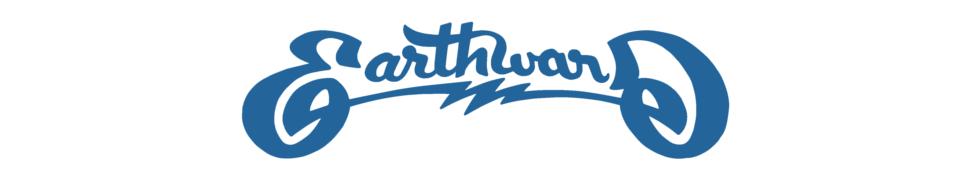 Earthward