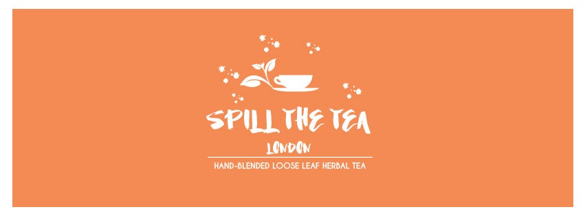 Spill The Tea London