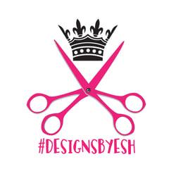 #DesignsbyEsh