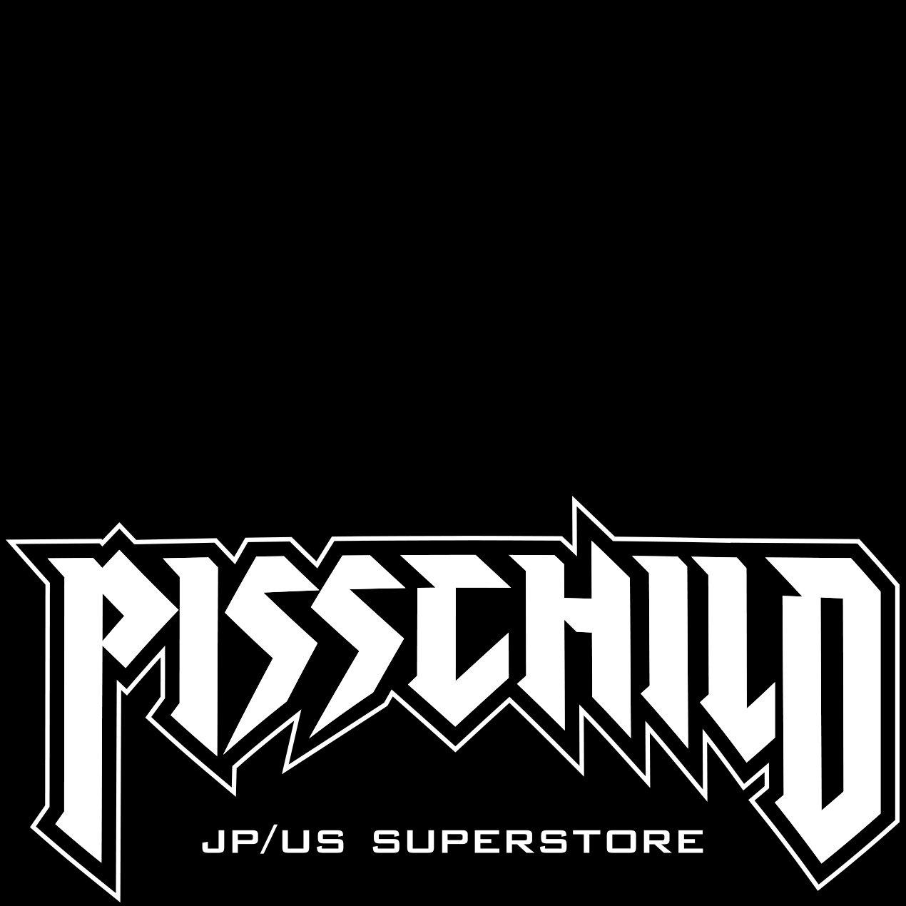 PISSCHILD ATHLETICS JP/USA STREETWEAR SUPERSTORE