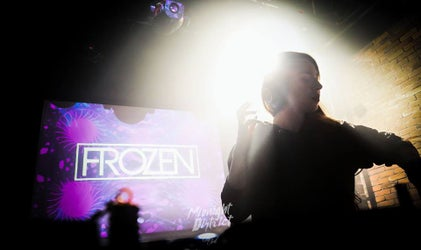 Dj Frozen
