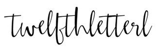 twelfthletterL