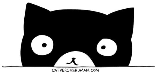 catvshuman