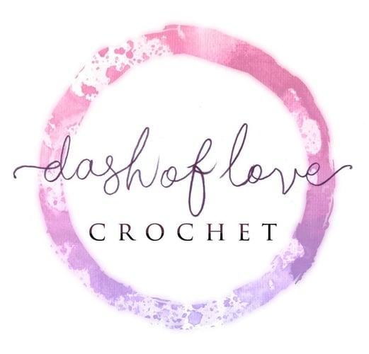 Dash of Love Crochet