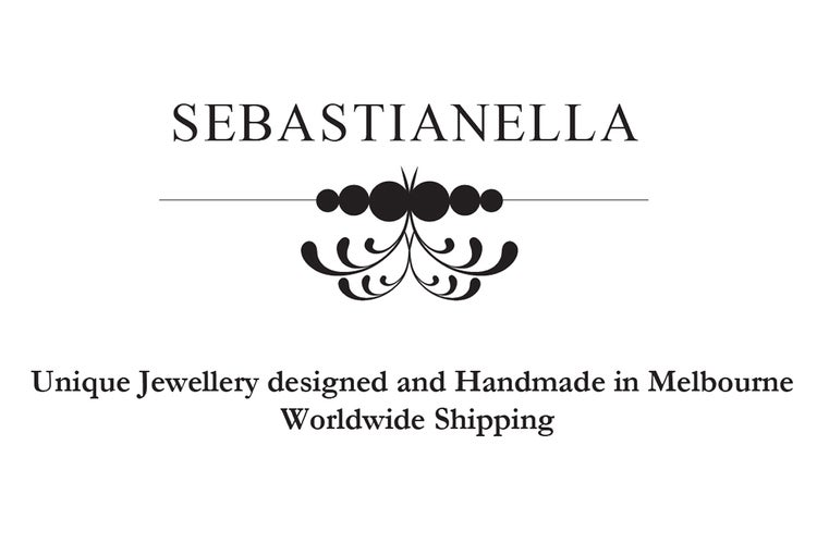 Sebastianella Made in Melbourne