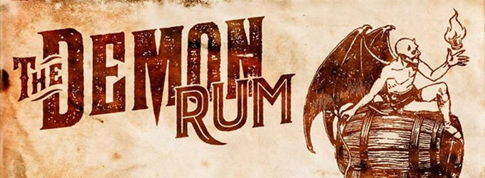The Demon Rum