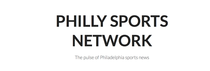 Philly Sports Network