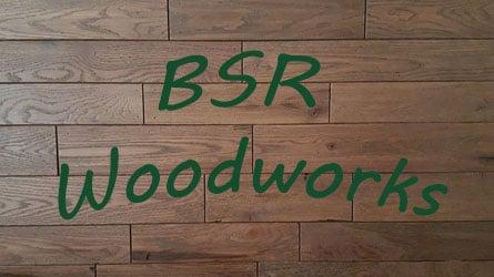 BSR Woodworks