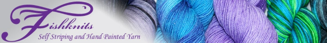 Fishknits Yarn