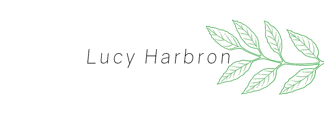 Lucy Harbron