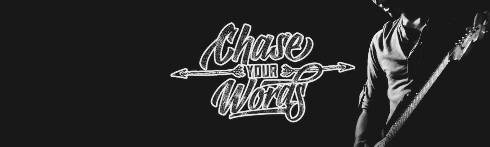 Chase Your Words