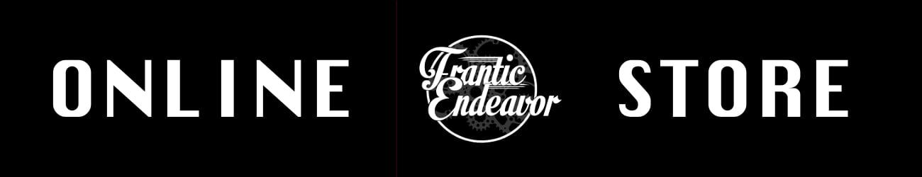 Frantic Endeavor