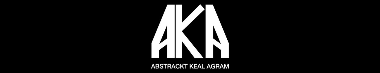 Abstrackt Keal Agram