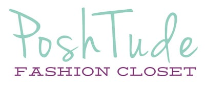 PoshTude Fashion Closet