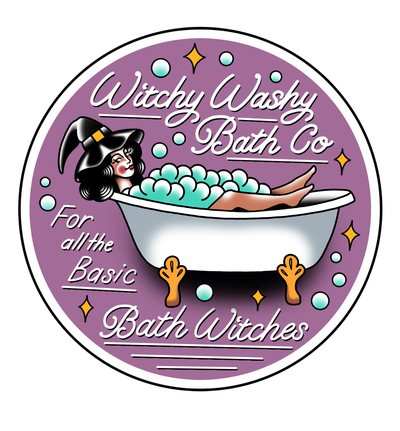Witchy Washy Bath Co.