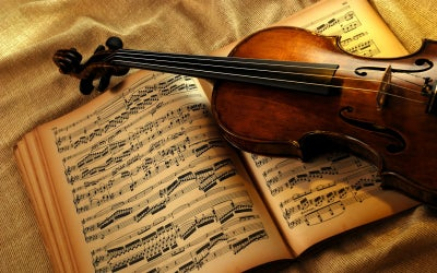 Northern Symphony Events
