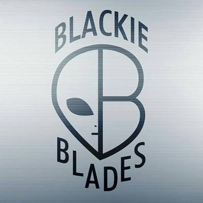 Blackie Blades