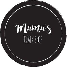 Mama's Chalk Shop