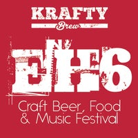 Tickets for EH6 Festival Leith | Krafty Brew