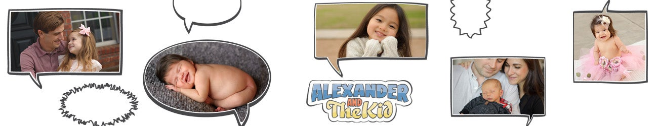 Alexander and The Kid