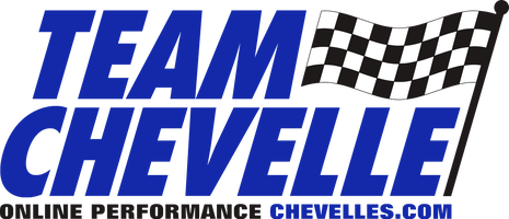 Team Chevelle Forum Store