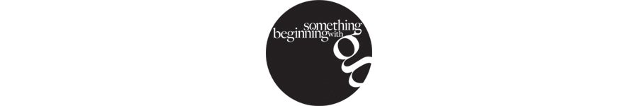 something beginning with g